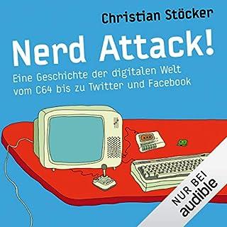 Nerd Attack! Titelbild