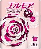 エルモア ピンクダブル 花の香り 30m 18ロール