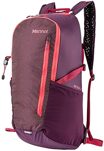 Marmot Rucksack Kompressor Meteor 22, Dark Purple/Brick, One Size