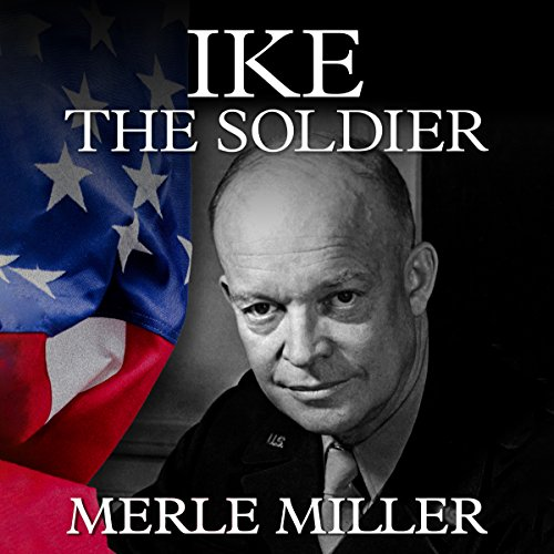 Ike the Soldier cover art