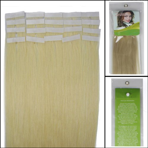 16-24 Inch Color Long 17 Colors Special Campaign 5 Hu Max 79% OFF Remy Length Premium Tape in