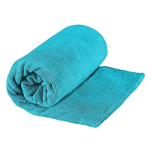 Sea to Summit - Serviette Tek Towel Bouclette S Unique - Turquoise