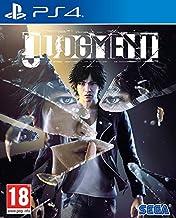 Judgment (PS4) (PS4)