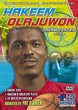 Hakeem Olajuwon: Dream Center - Center