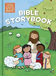 Bible Storybook from Amazon