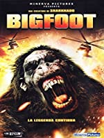 Bigfoot [Italian Edition]