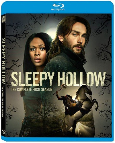 Sleepy Hollow: Season 1 [Blu-ray] [Import]