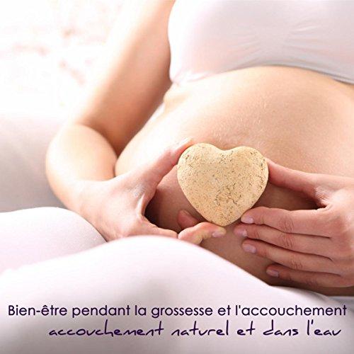 Bien-être pendant la grossesse et l'accouchement – Musique douce pour accouchement naturel et...