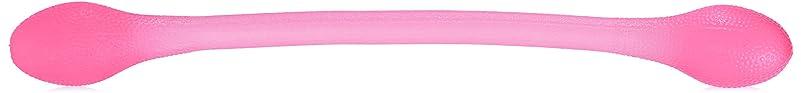 トレードワン フィットネスキャンディチューブ シングル ピンク