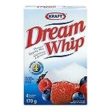 Dream Whip Dessert Topping Mix, 170g/6oz...