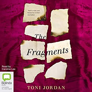 The Fragments cover art