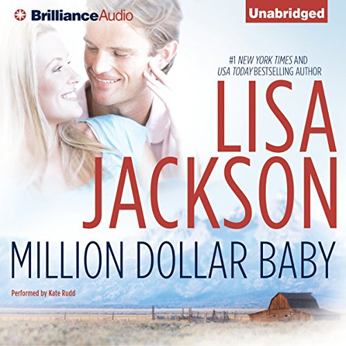 Million Dollar Baby cover art