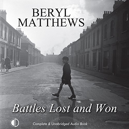 Battles Lost and Won cover art