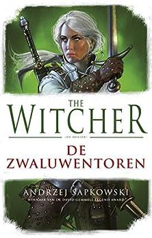 De Zwaluwentoren (The Witcher Book 6) van [Andrzej Sapkowski, Theo Veenhof]