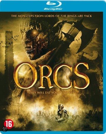 Orcs! ( ) (Blu-Ray)