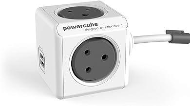Allocacoc 6804/INEUPC Multiport Power Socket