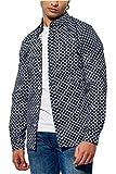 KAPORAL SHELY Camiseta, Azul Marino, L para Hombre
