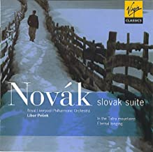 novak slovak suite cd