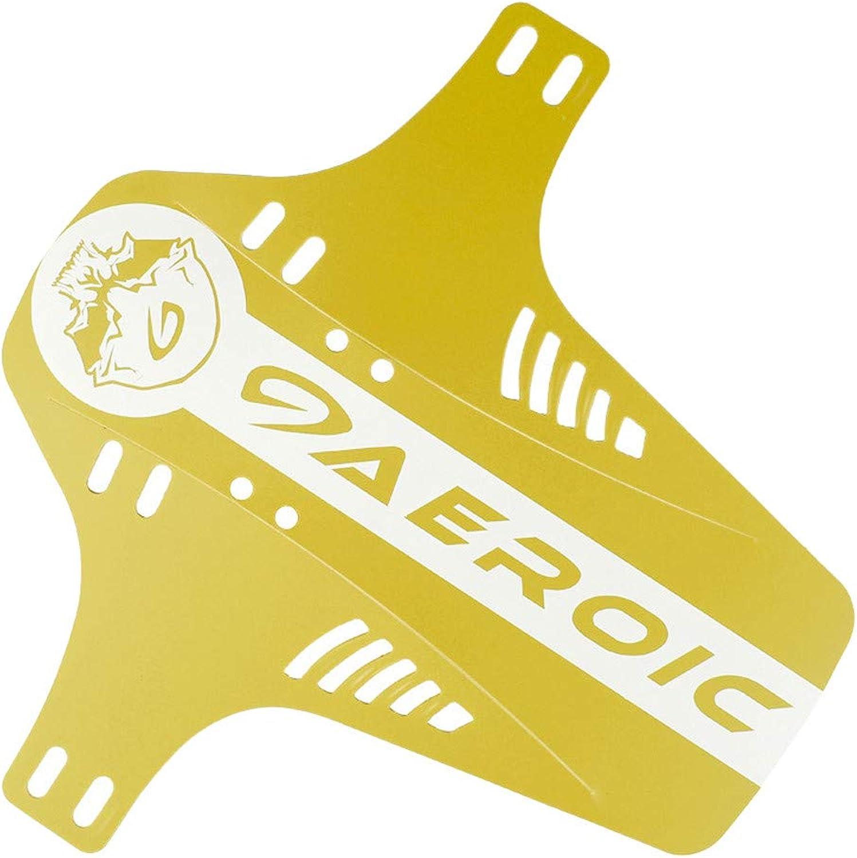 auténtico SHIJING Accesorios para para para Bicicletas Accesorios para Bicicletas Guardabarros Bicicleta Delantero Trasero Guardabarros Marsh Fender Slim Fork Simple Fender,3  Envío 100% gratuito