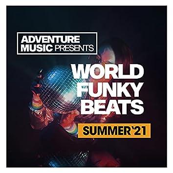 World Funky Beats (Summer '21)