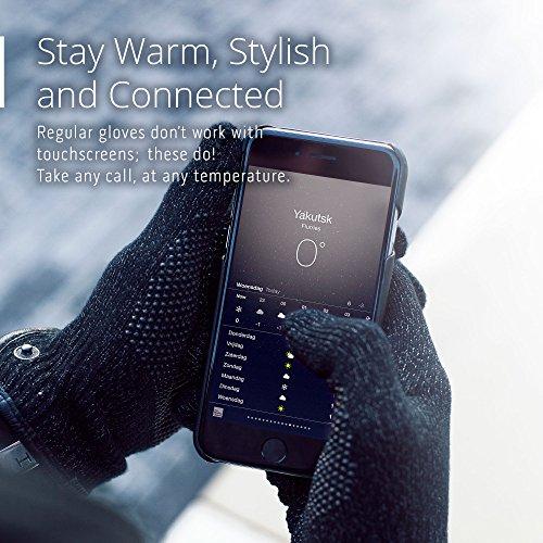 Mujjo Touchscreen für iPhone - 2