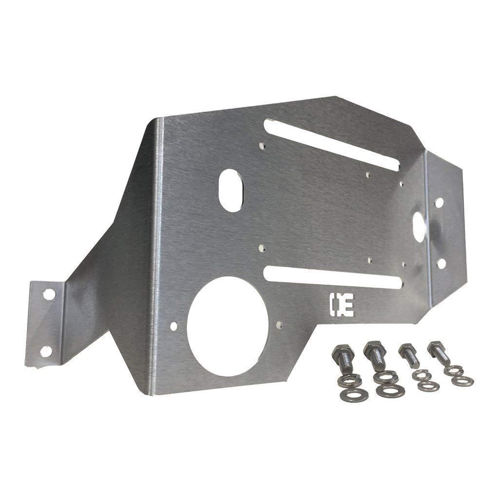 Amazon.com: Auxiliary Power Fuse Block Bracket Compatible with Toyota  4Runner FJ Cruiser: AutomotiveAmazon.com