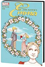 Emma (Marvel Illustrated)