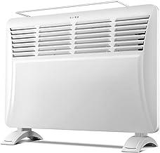 Calefactor Rápido Caliente Silencio Inicio Pared Vertical Propia Needsbathroom de cerámica Resistente al Agua calienta el Aire QIQIDEDIAN