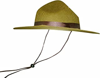 Best army drill instructor hat Reviews