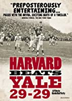 Harvard Beats Yale 29-29 [DVD] [Import]