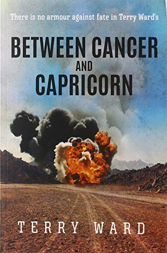 Book: Between Cancer and Capricorn by Terry Ward