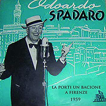 La Porti Un Bacione A Firenze (1962)