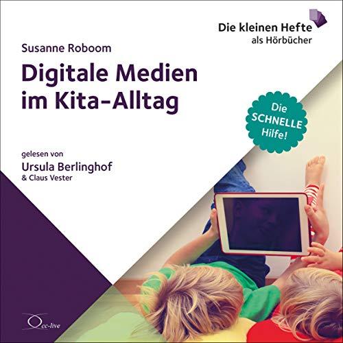 Digitale Medien im Kita-Alltag cover art