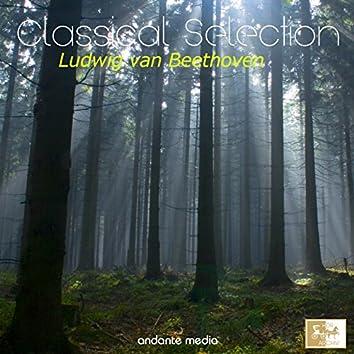 "Classical Selection, Beethoven: ""Moonlight Sonata"""