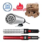 MIGI WOLF Electric Charcoal Fire Starter, Igniter Grill Starter Super Quick BBQ Lighting Indoor or...