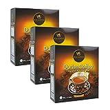 ICA Durian Coffee Signature Malaysian Roast (12 sachets/box), 3 boxes (Exp: Nov 2020)