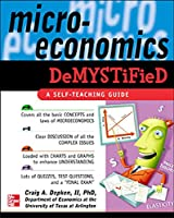 Microeconomics Demystified