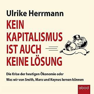 Kein Kapitalismus ist auch keine Lösung Titelbild