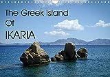 The Greek Island of Ikaria (Wa...