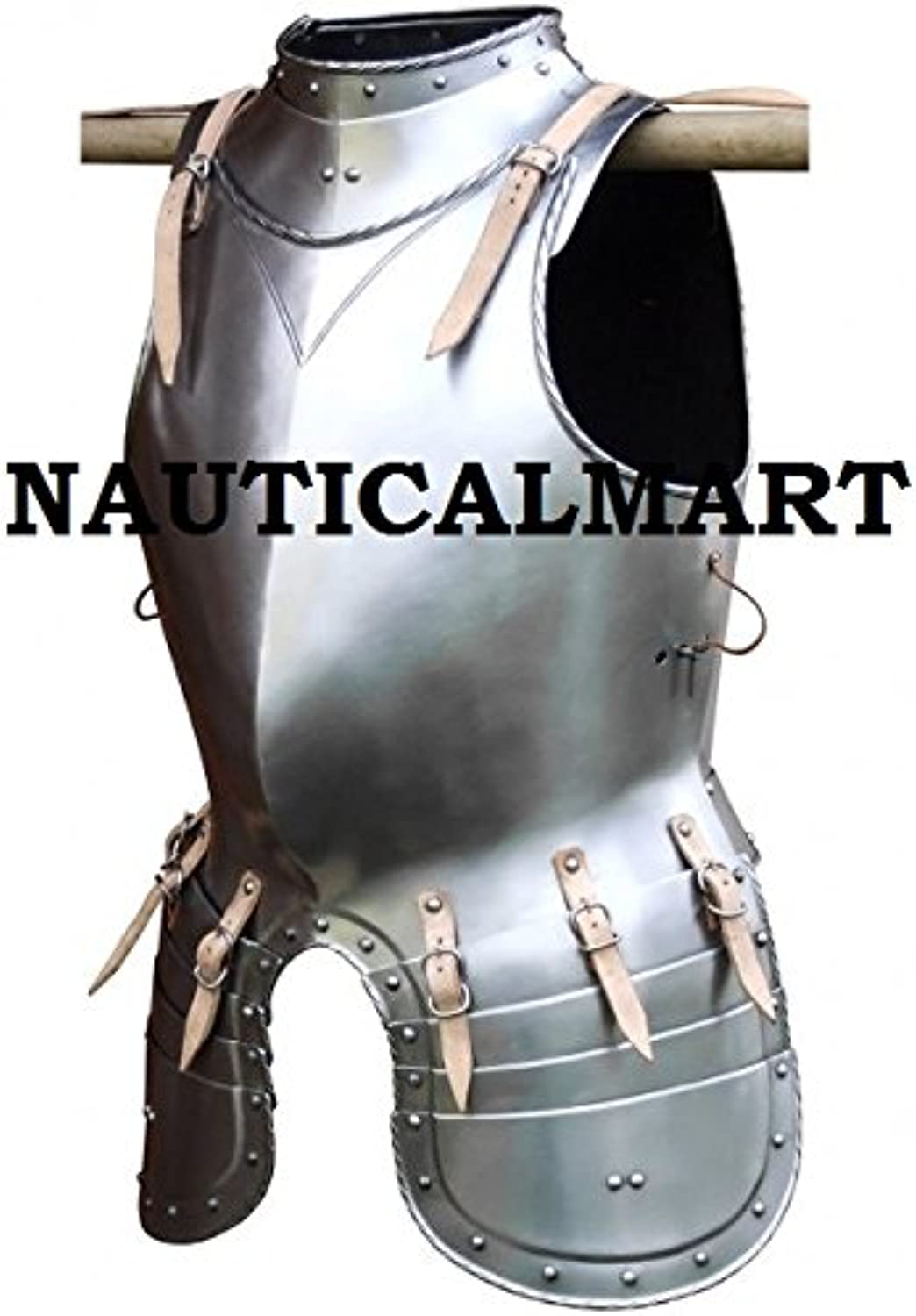 Medieval Knight Body Armor Breastplate By Nauticalmart