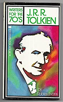Paperback Writers for the 70's - J.R.R. Tolkien Book