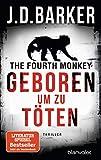 The Fourth Monkey - Geboren, um zu töten