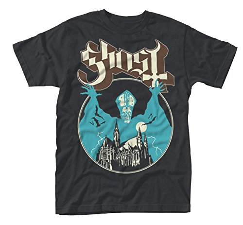 Ghost Opus Eponymous TS