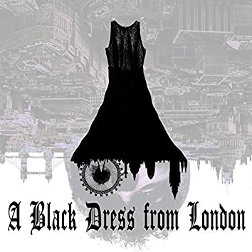 A Black Dress from London