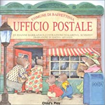 Ufficio Postale/Whiskerville Post Office (Language - Italian - Whiskerville Books) (Italian Edition)