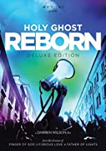 holy ghost reborn deluxe