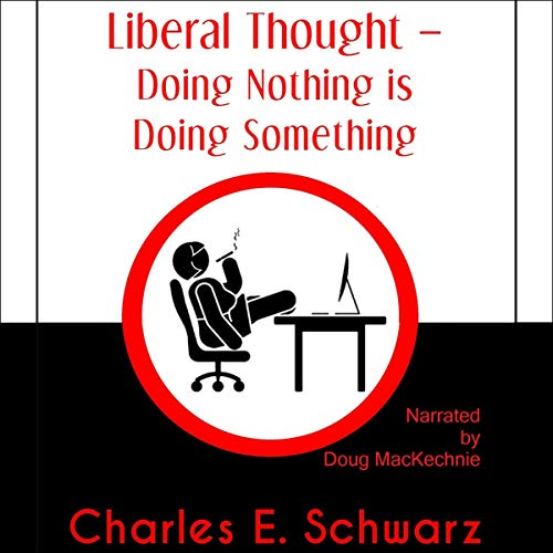 Liberal Thought cover art