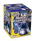 brainstorm Eureka Toys Space Explorer Room Projektor NASA Images -