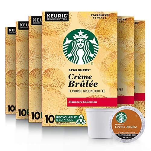 Top 10 Best creme brulee coffee Reviews