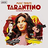 COLLECTION CINEZIK - TARANTINO [12 inch Analog]